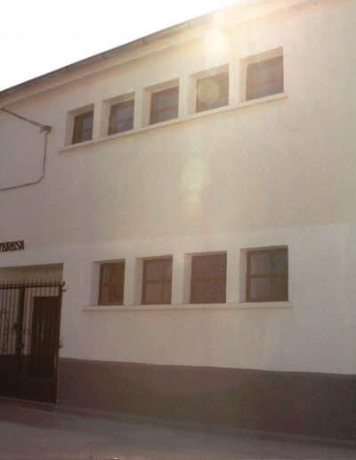 Colegio «Santa Teresa»