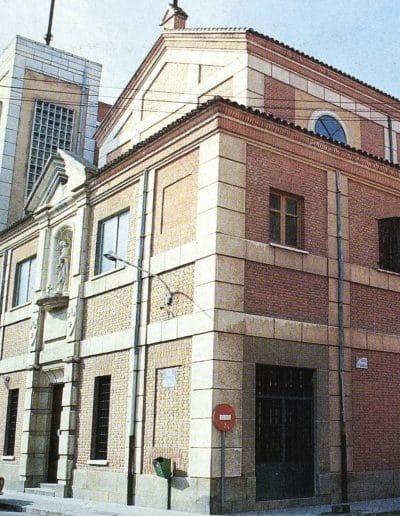 Convento de los Carmelitas Descalzos