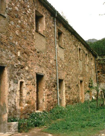Hospedería de Batuecas