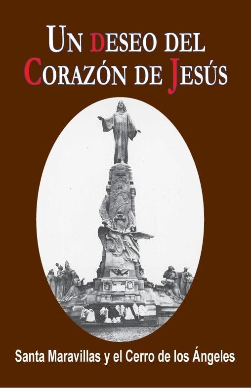UN DESEO DEL CORAZÓN DE JESÚS